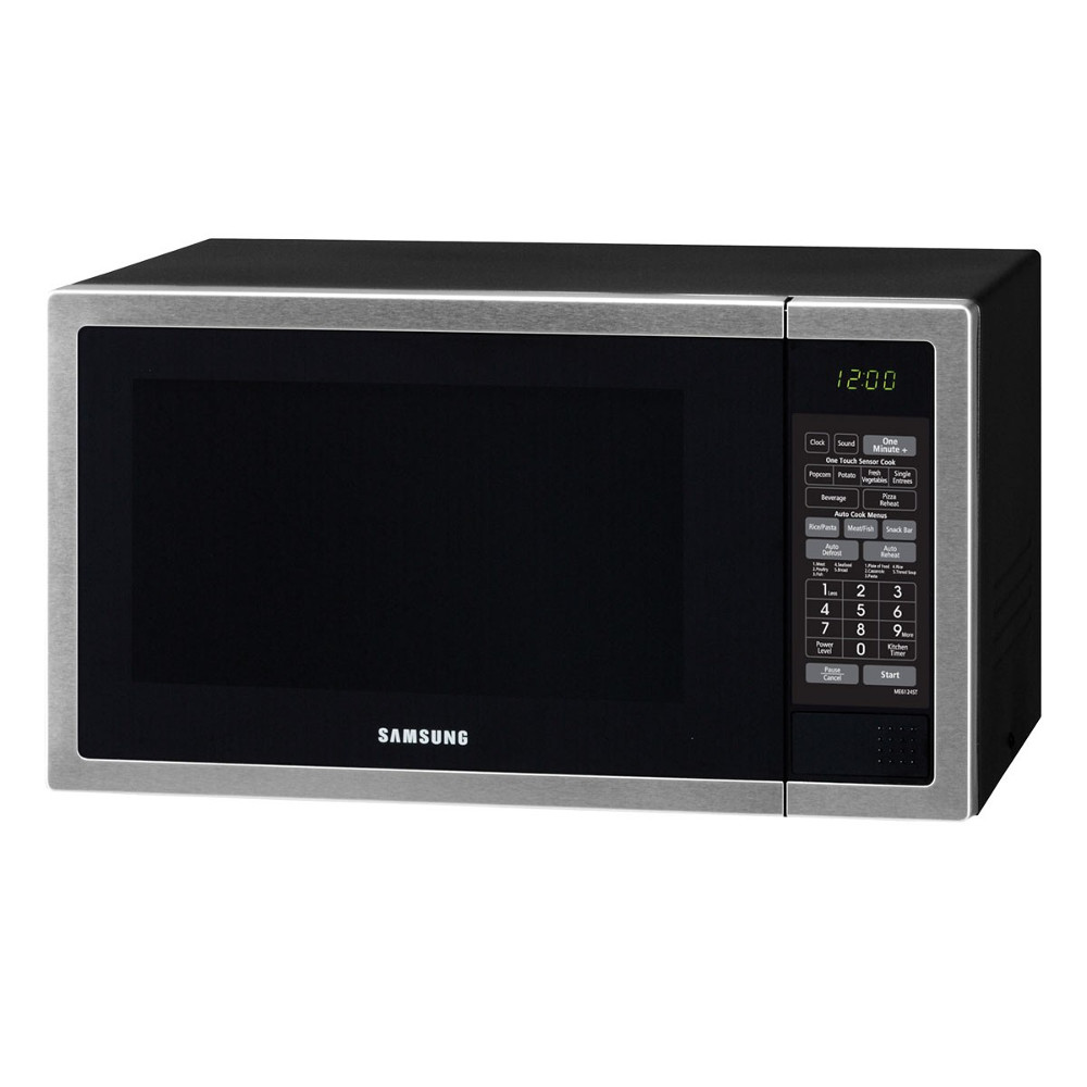 microwave repair and service